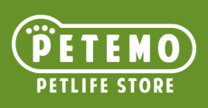 Store specializing in pets PeTeMo