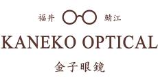 KANEKO OPTICAL Kaneko glasses